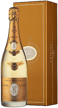Cristal Brut 750 ml