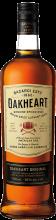Bacardi Oakheart Spiced Rum 750 ml