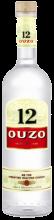 Ouzo 12 750 ml