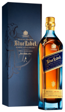 Johnnie Walker Blue Label Blended Scotch Whisky 750 ml