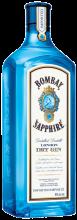 Bombay Sapphire London Dry Gin 1.14 Litre
