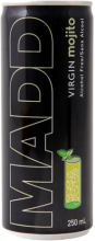 MADD Virgin Mojito 4 x 250 ml
