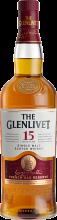 The Glenlivet French Oak Reserve 15 Year Single Malt Scotch Whisky 750 ml