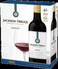 Jackson Triggs Proprietors Selection Merlot 4 Litre