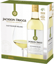 Jackson Triggs Proprietors Selection Sauvignon Blanc 4 Litre