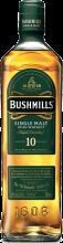 Bushmills 10 Year Single Malt Irish Whiskey 750 ml