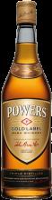 Powers Gold Label Irish Whiskey 750 ml