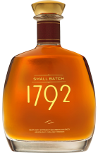 1792 Small Batch Kentucky straight Bourbon Whiskey 750 ml