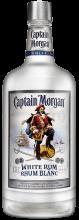 Captain Morgan White Rum 1.75 Litre