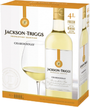 Jackson Triggs Proprietors Selection Chardonnay 4 Litre