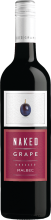 Naked Grape Unoaked Malbec 750 ml
