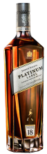 Johnnie Walker Platinum Label 18 Year Blended Scotch Whisky 750 ml