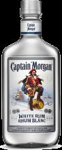 Captain Morgan White Rum 375 ml