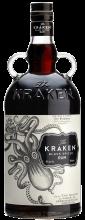 The Kraken Black Spiced Rum 1.14 Litre