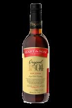 Lemon Hart Rum 1.14 Litre