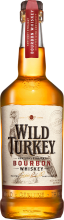 Wild Turkey Kentucky Straight Bourbon Whiskey 750 ml