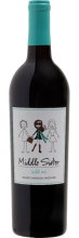 Middle Sister Wild One Malbec 750 ml