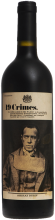 19 Crimes Shiraz Durif 750 ml