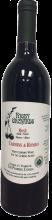 RIGBY ORCHARDS PRAIRIES CARMINE ROMEO TART CHERRY 750 ml