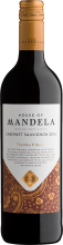 House of Mandela Thembu Collection Cabernet Sauvignon 750 ml