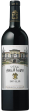Chateau Leoville Barton grand cru classe Saint Julien 2011 750 ml
