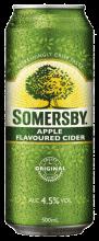 Somersby Apple Cider 500 ml