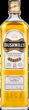 Bushmills Irish Whiskey 750 ml