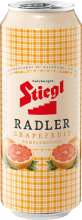 Salzburger Stiegl Radler Grapefruit Beer 500 ml