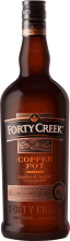 Forty Creek Copper Pot Reserve Canadian Whisky 750 ml
