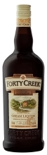 Forty Creek Genuine Cream Liqueur 750 ml