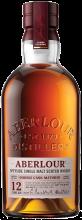 Aberlour 12 Year Highland Single Malt Double Cask Scotch Whisky 750 ml
