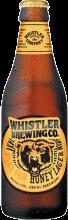 Whistler Brewing Bear Paw Honey Lager 330 ml