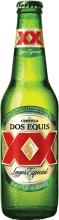 Dos Equis XX Lager Especial 355 ml
