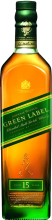 Johnnie Walker Green Label Blended Malt Scotch Whisky 750 ml