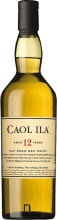 Caol Ila 12 Year Islay Single Malt Scotch Whisky 750 ml