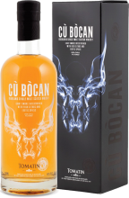 Tomatin Cu Bocan Highland Single Malt Scotch Whisky 750 ml