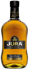 Jura Origin 10 Year Single Malt Scotch Whisky 750 ml
