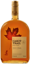 Cabot Trail Maple Whisky 750 ml