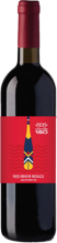 Red River Rouge VQA 750 ml