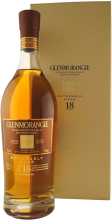 Glenmorangie Extremely Rare 18 Year Old Single Malt Scotch Whisky 750 ml
