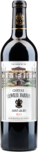 Chateau Leoville Barton grand cru classe Saint Julien 2012 750 ml