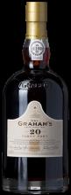 Graham's 20 Year Tawny Port 750 ml