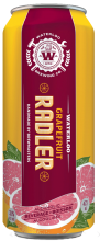 Waterloo Grapefruit Radler 473 ml