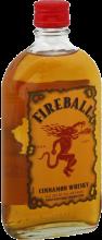 Fireball Cinnamon Whisky Liqueur 375 ml