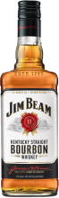 Jim Beam Kentucky Straight Bourbon Whiskey 1.14 Litre