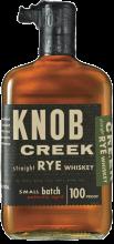 Knob Creek Rye 750 ml