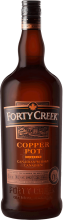 Forty Creek Copper Pot Reserve Canadian Whisky 1.14 Litre