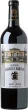 Chateau Leoville Barton grand cru classe Saint Julien 2013 750 ml