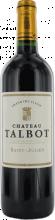 Chateau Talbot Grand Cru Classe Saint Julien 2013 750 ml