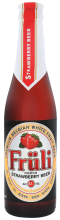 Fruli Strawberry Beer 330 ml